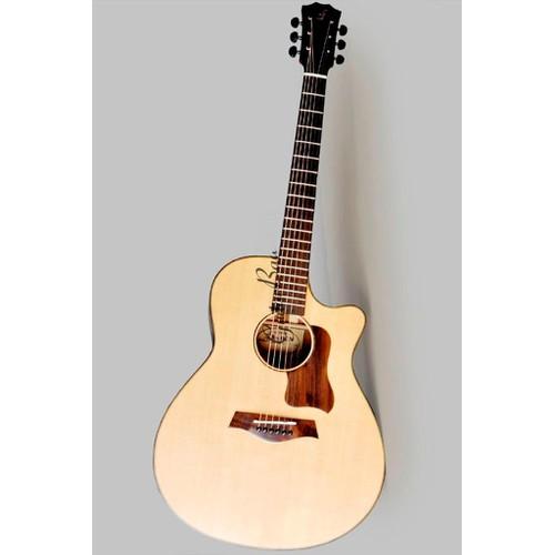 Acoustic guitar Việt Nam dáng Taylor D350 - 4075006 , 4159999 , 15_4159999 , 4300000 , Acoustic-guitar-Viet-Nam-dang-Taylor-D350-15_4159999 , sendo.vn , Acoustic guitar Việt Nam dáng Taylor D350