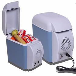 Tủ lạnh di động 7.5 lít dùng cho Oto