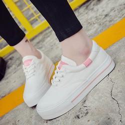 Giày nữ dễ thương thời trang phong cách Hàn Quốc - SG0336