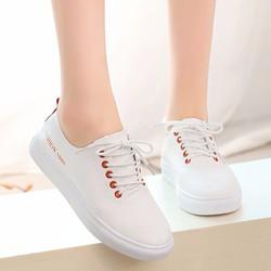 FREE SHIP - Giày nữ nâng đế thời trang phong cách Hàn Quốc - SG0333