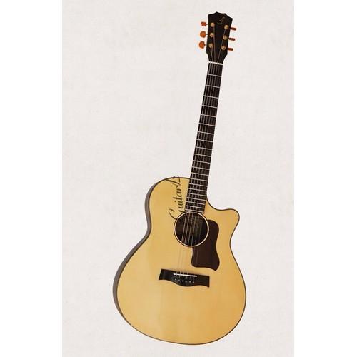 Acoustic guitar Việt Nam đáng Taylor D400 sơn PU bóng