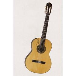 Classic guitar Việt Nam DC550C gỗ Còng màu gỗ