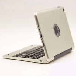 Bàn phím Bluetooth ốp lưng ipad mini 1 2 3 Phụ kiện cho bạn  Gold