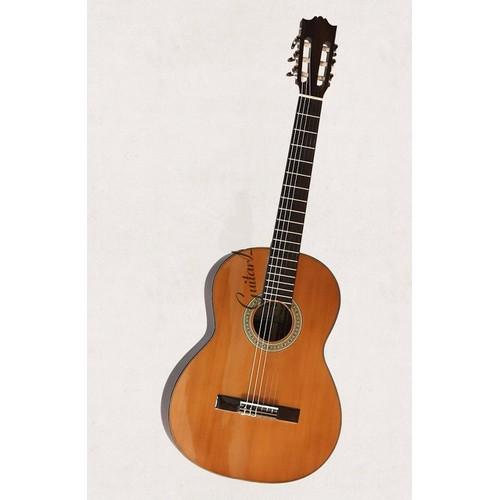 CLassic guitar Việt Nam DC300 màu nâu