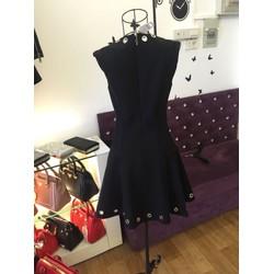váy thu đông Dior cực xinh