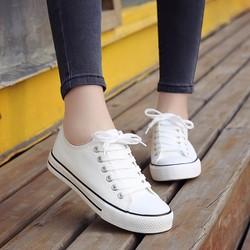 Giày nữ năng động kiểu dáng đơn giản phong cách Hàn Quốc - SG0334