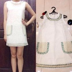 Đầm suông Quảng Châu