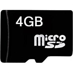 THẺ NHỚ MICRO SD 4G + TẶNG ĐẦU ĐỌC THẺ