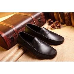 giày mọi nam da mềm cao cấp