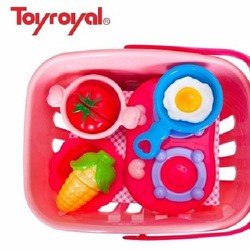 Bộ đồ chơi tiệc trà Chip-Chop Toyroyal