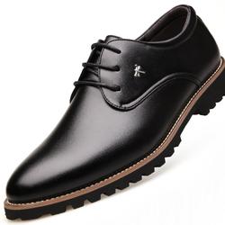 Giày da thời trang phong cách