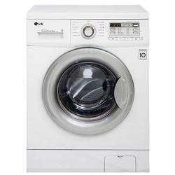 Máy giặt cửa ngang LG WD-10600 7.0KG Trắng