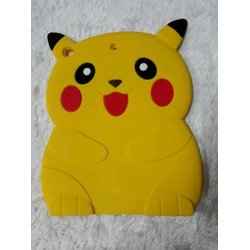 ốp lưng pikachu ipad 2 3 4