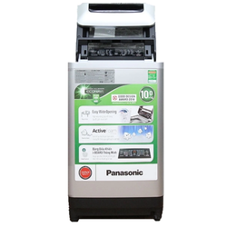Máy giặt cửa trên Panasonic NA-F100X1LRV 10kg