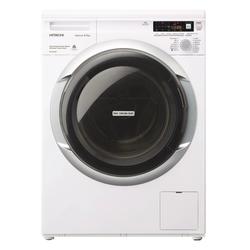 Máy giặt lồng ngang Hitachi BD-W75SAE 7.5kg Trắng