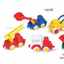 Xe công trường - VK01135