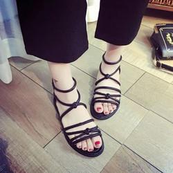 Giày sandals dây gút SDQN58