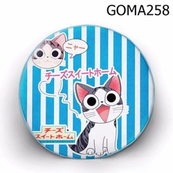 Gối Mèo Chii - VGOMA258