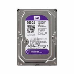 Ổ cứng WD Purple 500GB WD05PURX