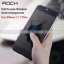 Bao da iPhone 7 Plus Rock Dr.V chính hãng