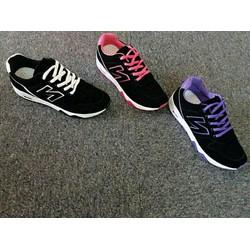 Giày thể thao họa tiết N