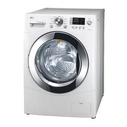 Máy giặt cửa ngang LG WD-14660 8.0KG Trắng