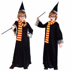 Áo choàng phù thủy
