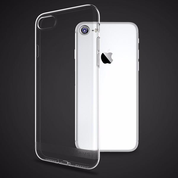 Ốp Silicon iPhone 7 - Usams