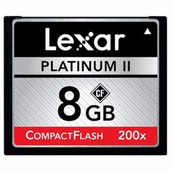 Thẻ nhớ CF LEXAR 8GB TNCF29012S
