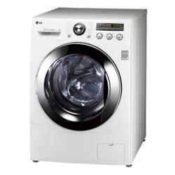 Máy giặt cửa ngang Inverter LG WD-13600 8.0KG Trắng