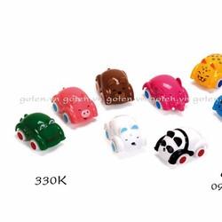 Bộ sưu tập xe thú cưng - VK01170