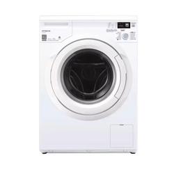 Máy giặt lồng ngang Hitachi BD-W85TSP 8.5kg Trắng