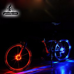 Đèn trang trí gắn đùm xe đạp YXD-4606