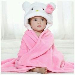 Khăn ủ cho bé từ 0 đến 3 tuổi