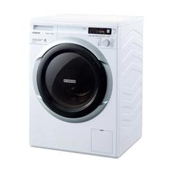 Máy giặt lồng ngang Hitachi BD-W85SAE 8.5kg Trắng