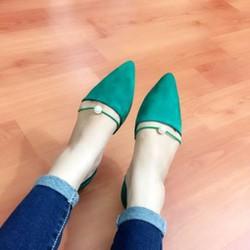 Giày búp bê siêu hot