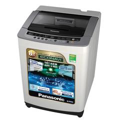 Máy giặt cửa trên Panasonic NA-F80VG8WRV 8kg