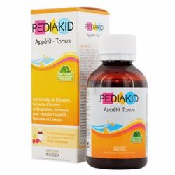 Pediakid Appetit Tonus Siro dành cho trẻ biếng ăn từ 6 tháng tuổi