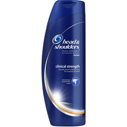 DẦU GỘI TRỊ GÀU HEAD AND SHOULDERS CLINICAL STRENGTH