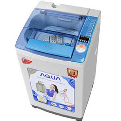 Máy giặt lồng nghiêng 7 Kg Aqua AQW-F700Z1T