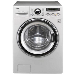 Máy giặt LG WD-17DW 17kg Bạc