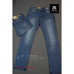 Quần jeans nam H and M