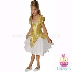 Bộ đầm công chúa
