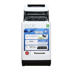 Máy giặt cửa trên Panasonic NA-F85A1WRV 8.5kg