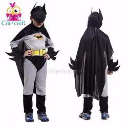 Trang phục hóa trang Batman