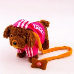 Chó Bông Biết Đi Biết Hát Đáng Yêu DSA499
