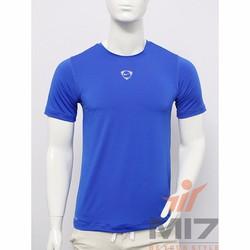 Áo thể thao , áo tập gym N*ke màu xanh dương LG tam giác - M17 - 51053