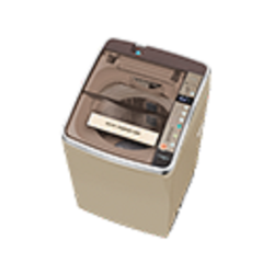 Máy giặt Aqua Inverter 9kg lồng nghiêng AQW-D901AT