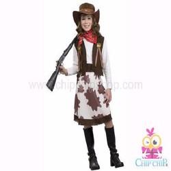 Bộ váy thợ săn