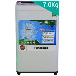 Máy giặt cửa trên Panasonic NA-F76VS7WRV 7.6kg